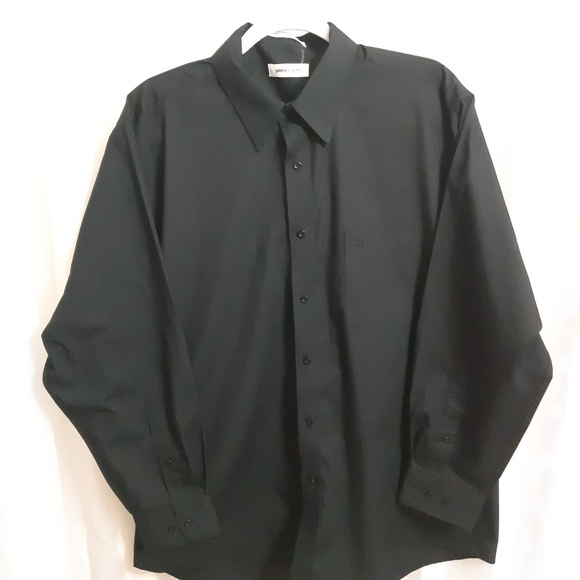 Pierre Cardin Other - Pierre Cardin Long Sleeve Button Up Shirt